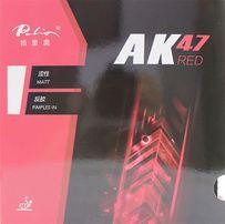 deska Yinhe + okładziny Ak47 do tenisa stołowego prof. rakieta
