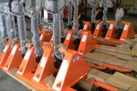 Pallet jack NEW and Free Delivery JHB / PTA