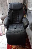 Fotel do masażu Panasonic