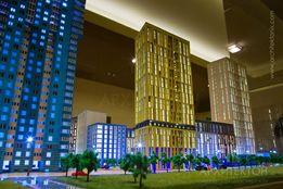 Архитектурный макет, 3D печать заказать Киев, Украина.