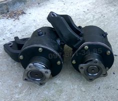 Опора промежуточного карданного вала МТЗ-82 (Поросенок) промопора