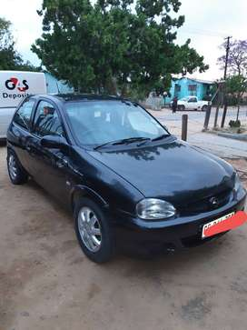 Corsa lite hatchback 2005 model