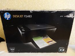 Принтер, сканер ксерокс.