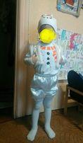 """Новорічний костюм """"Сніговик""""/карнавальний костюм сніговика/ снеговик"""