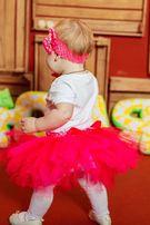 Пышная юбка ту-ту наряд на 1 год