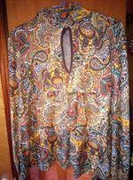 Блузка блуза нарядная