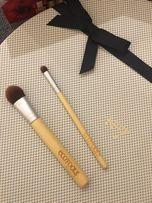 Кисточки для макияжа натуральный ворс