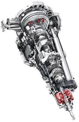 Gearbox Mechanic Wanted