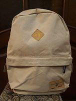 Школьный рюкзак Dunlop, б/у в отличном состоянии,цвет кофе с молоком