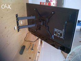 Obrotowy uchwyt.na ściana.TV LCD.plazma 32-55cali,Samsung,LG,Panasonic