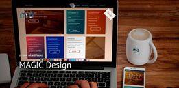 Создание сайтов, интернет-магазины, недорого, оптимизация, продвижение