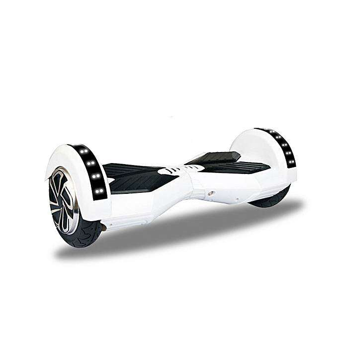 "Hover Board Scooter With Bluetooth 8"" 0"