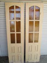 б/у Двери деревянные межкомнатные