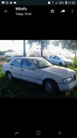 Im looking for a gear box for c280 Mercedes Benz