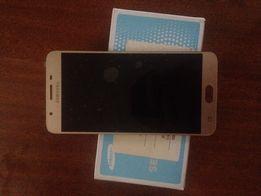 Модуль Дисплей и сенсор Samsung Galaxy J7 Prime Original Золото