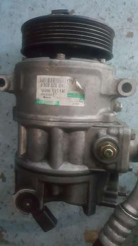 piston  , aircon pump