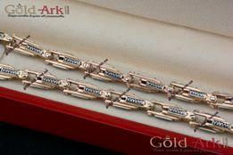 Золотая цепочка Барака