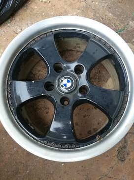 Bmw 15 inch rims gpr sale