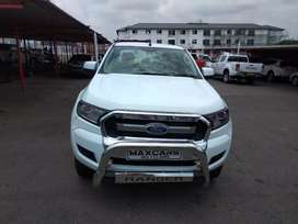 2014 ford ranger 2.2 tdci double cab 4x2 manual
