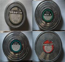 Черно-белая фотопленка кинопленка 35мм КН-1, КН-3 и Микрат-300