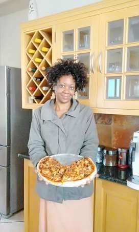 MALAWIAN RELIABLE CHEF (CHRISTINE)