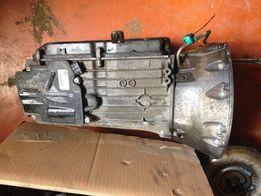 Mercedes R, ML, GL коробка передач 7G tronik
