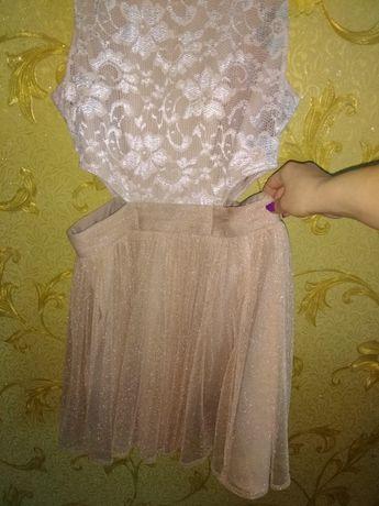 Нарядное платье, Сукня Миргород - изображение 2