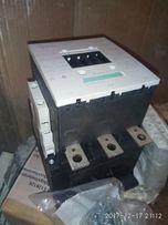 Контактор(пускатель) Siemens 3RT1055-6AP36