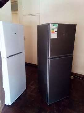 Fridge repairs and gas refill on-site contact me for services