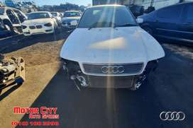 Audi A4 2.8 V6 B5 - Now Stripping For Spares - Motor City Auto Spares