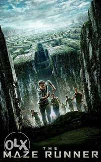 The maze runner android game f 0