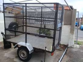 Trailer Loads from R250