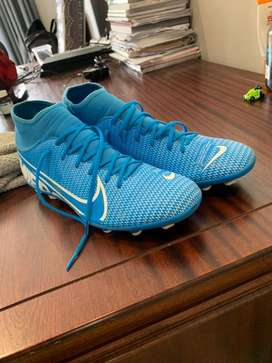 Nike superfly 7 soccer boots