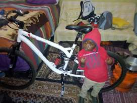 Am selling my bicycle 1600