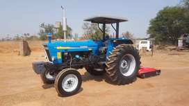 Ford 6600 Tractor 4x2 For Sale