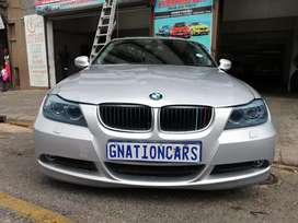 BMW 3 series 320i 2011 model AUTO for SELL