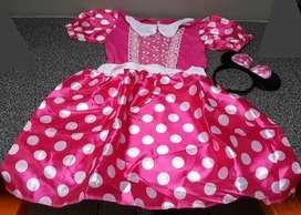 Minnie Mouse Fancy Dress Costumes For Sale