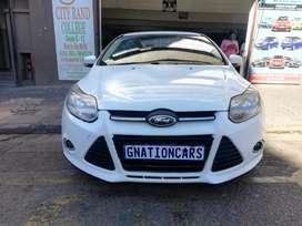 Ford focus 2.0 model 2013 manual for SELL