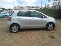 Image of 2008 Toyota Yaris T3 Automatic For Sale R70000 Is Available