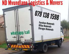 Quick Furniture Removals - Truck for Hire
