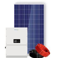Сонячна електростанція, солнечная электростанция, комплект