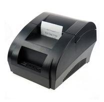 Принтер чеков USB порт 58мм