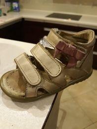 Sandały EMEL