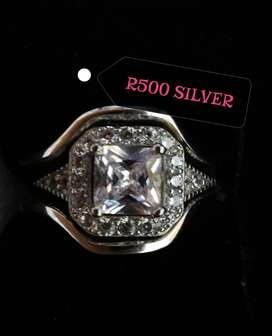 Beautiful silver(925) jewelry for sale