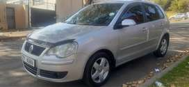 Volkswagen Polo Bucher available in excellent condition.