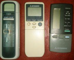 Пульт ДУ кондиционера (AR-WS4, RKN502a, RKK502a)