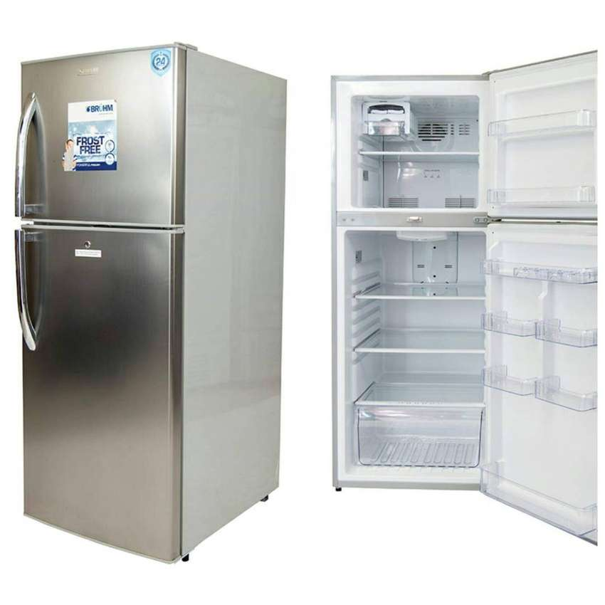 Non frost fridge Brand new high quality with 330litres capacity. 0