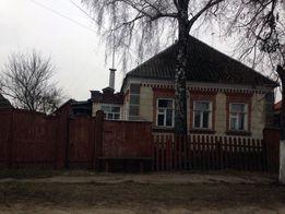 Дом в пгт Низы, 20 км от Сум. Цена договорная