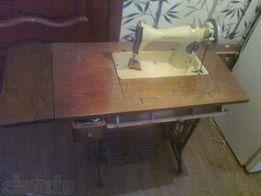 Продам швейную машинку Tikkakoski
