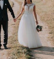 Suknia ślubna Relevance Bridal INGRID